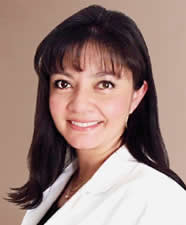 Dr. Diana Medina DDS - Pasadena Dentist Cosmetic and Family Dentistry